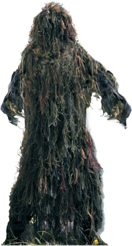 Rothco Kids Lightweight All Purpose Ghillie Suit