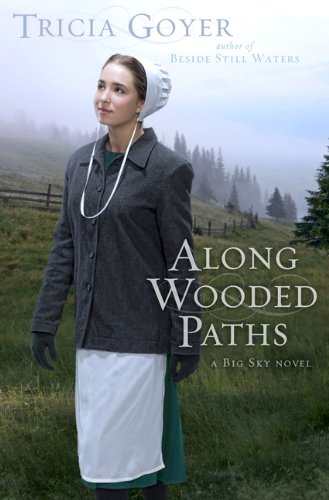 Along Wooded Paths: A Novel (Amish Fiction)