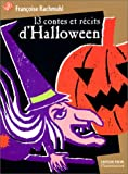 13 contes et récits d'Halloween