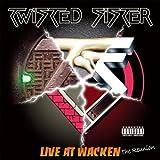 Live at Wacken-Reunion