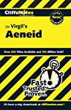 img - for CliffsNotes on Virgil's Aeneid (Cliffsnotes Literature Guides) book / textbook / text book