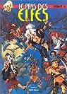 Le Pays des elfes - Elfquest, tome 14 : L'Esprit noir par Pini