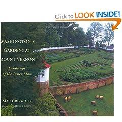 Washington's Gardens at Mount Vernon