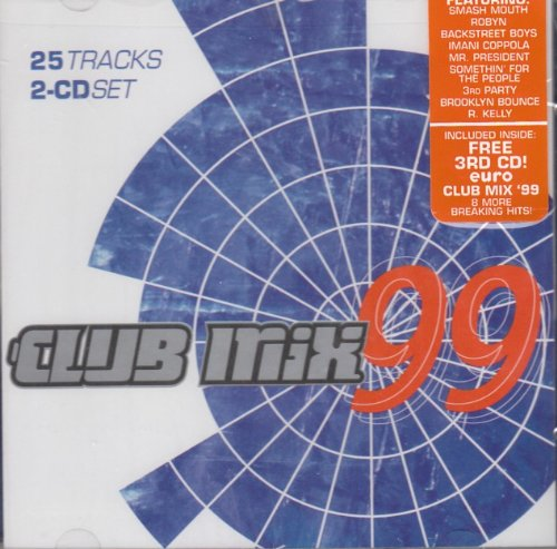 Club Mix '99 (Club Mix 99 compare prices)