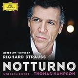 Songs By Richard Strauss - Notturno