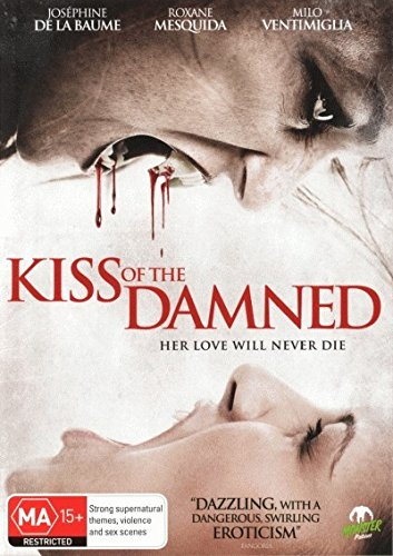 Kiss of the Damned [NON-USA Format / PAL / Region 4 Import - Australia]