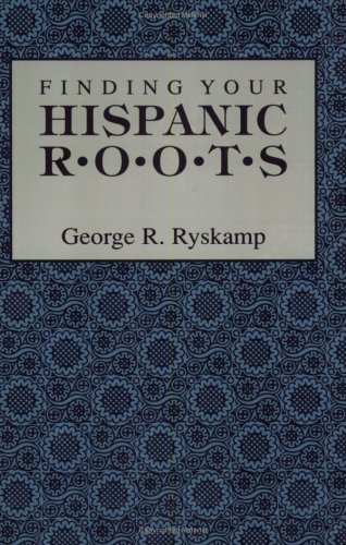 Finding Your Hispanic Roots