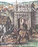 img - for Medieval Britain book / textbook / text book