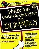 Windows Game Programming For Dummies