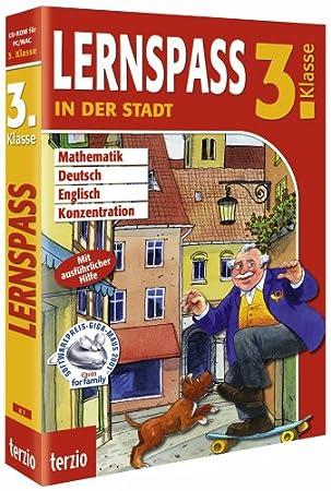 Lernspaß - 3. Klasse