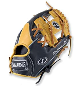 Spalding Pro Select Robinson Cano Game Model Fielding Glove