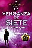 La venganza de los siete (Spanish Edition)