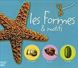 echange, troc F. Michaud, L Maj, E Gildé, Christine Frasseto, Collectif - Formes et motifs : De la nature