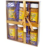 Garlic Gold Organic Nuggets Gift Box