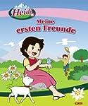 Heidi Kindergartenfreundebuch: Meine...