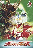 ウルトラマンマックス 5[DVD]