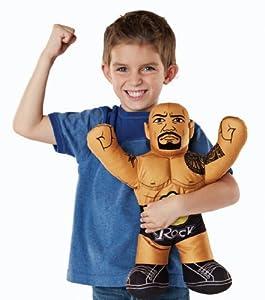 WWE Championship Brawlin' Buddies: The Rock