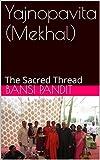 img - for Yajnopavita (Mekhal): The Sacred Thread book / textbook / text book