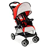 Jeep Cherokee Sport Stroller, Brick Red (Discontinued by Manufacturer)