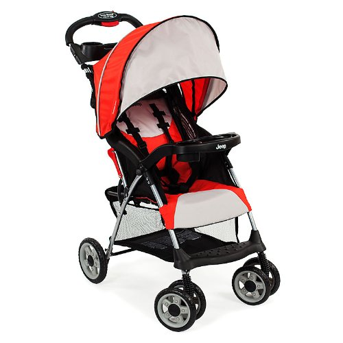 Moms Best Umbrella Strollers