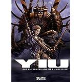 """Yiu: Band 2. Die Auferstehung des Unreinenvon """"T�hy"""""""