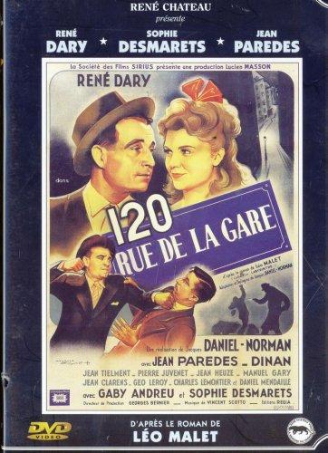 120, RUE DE LA GARE (DVD)
