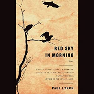 Red Sky in Morning Audiobook