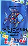The Rainbow Fish Domino Game