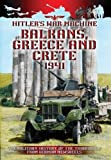 Balkans, Greece and Crete 1941 [DVD] [NTSC]
