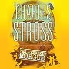 The Jennifer Morgue: Book 2 in The Laundry Files Hörbuch von Charles Stross Gesprochen von: Jack Hawkins