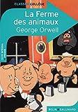 vignette de 'La ferme des animaux (George Orwell)'