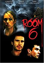 Room 6 - Horror Film Review