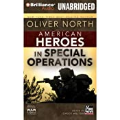 American Heroes: In Special Operations | [Oliver North, Chuck Holton (editor)]