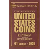 A Guide Book of United States Coins ~ R. S. Yeoman