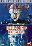 Hellraiser/Hellbound - Hellraiser 2 [DVD] [1987]