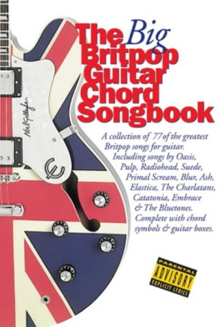 Free Download Big Britpop Guitar Chord Songbook by Nick