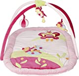 Playshoes 301750 Playmat Activity Centre Baby Gym Beetle from Playshoes