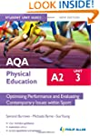AQA A2 Physical Education Student Uni...
