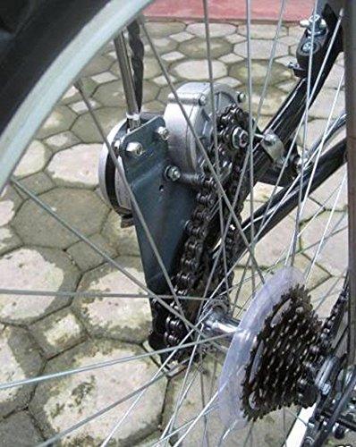 24v 250w Electric Motorized E Bike Bicycle Conversion Kit