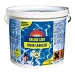 Chlore lent 5 kg