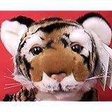 """Tiger 12"""" by Leosco ~ Leosco"""