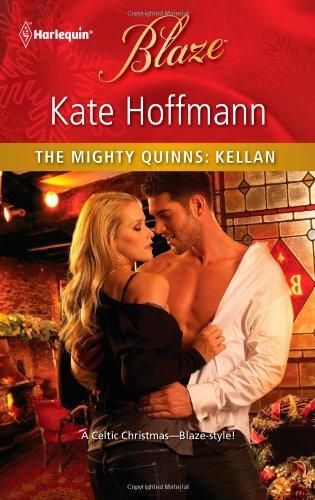 Image of The Mighty Quinns: Kellan