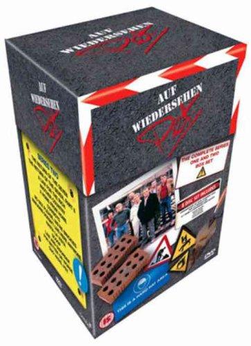 Auf Wiedersehen Pet - Complete Series 1 & 2 (Tool