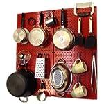 Wall Control 30-KTH-200 RBU Kitchen P...