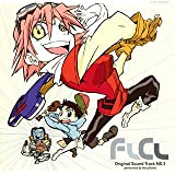FLCL Original Soundtrack V.3