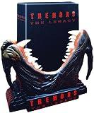 echange, troc Tremors : The Legacy - Coffret Collector 4 DVD