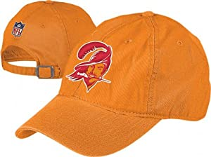 Tampa Bay Buccaneers Retro BL Adjustable Strapback Hat by Reebok