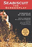img - for Seabiscuit: The Screenplay book / textbook / text book