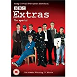 Extras - The Special [DVD]by Ricky Gervais