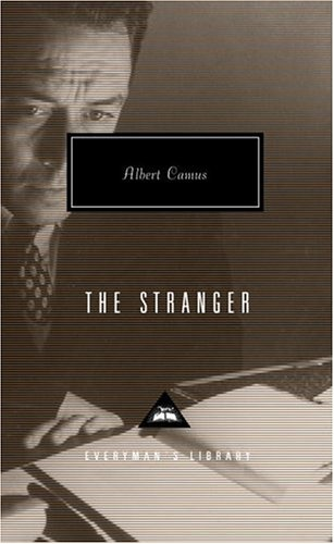 The Stranger (Everyman's Library)